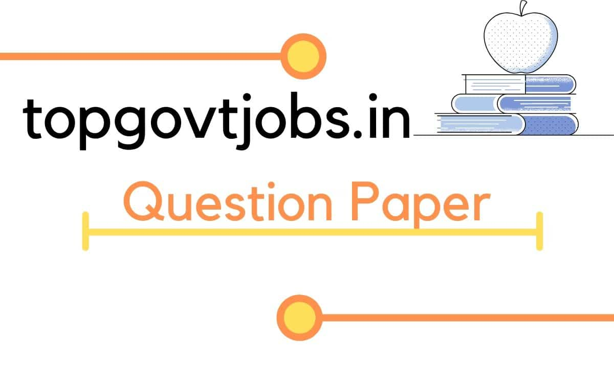 CG Board 12th Accounts Previous Question Paper PDF Download | 2015 to 2020